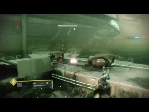 Destiny 2/A boy and his warlock