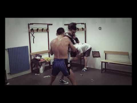 K1 Kickboxing Events
