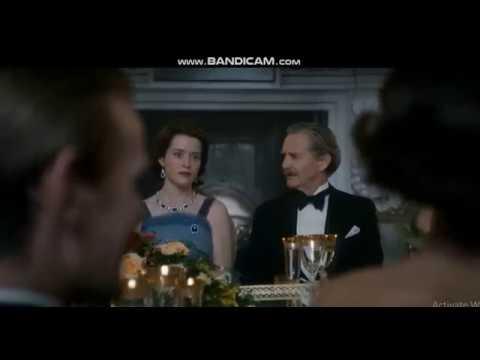 The Crown - Season 2 Episode 08: Queen gets jealous of Mrs. Kennedy