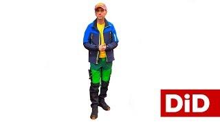 795. Zestaw Snickers Workwear Stretch (spodnie + kurtka) oraz buty Solid Gear ONE GTX