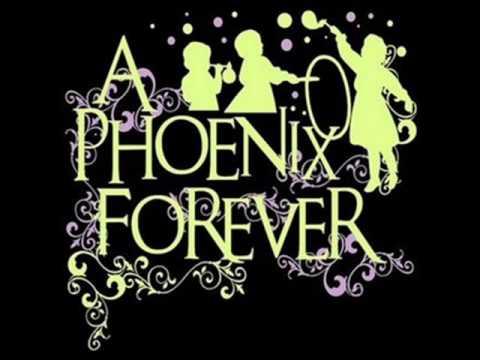 A Phoenix Forever - Butterflies