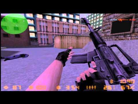 counter strike 1.6 Loquendo | Ola ke ase