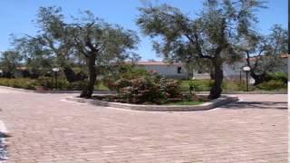 Vacanza lunga Pasqua a Vieste in Puglia Residence I Tesori d - Contrada Pasquarella snc, Vieste