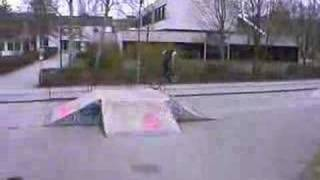 see here some of the best bike stunts which were filmed in munich b...