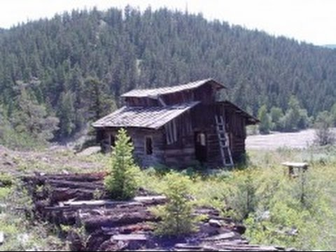 Abandoned island frozen in time. Adventure #1