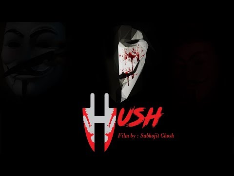 New Bengali Short Film 2019 | HUSH | Creazione Production | Bengali Film