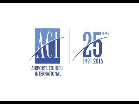 ACI's 25th Anniversary
