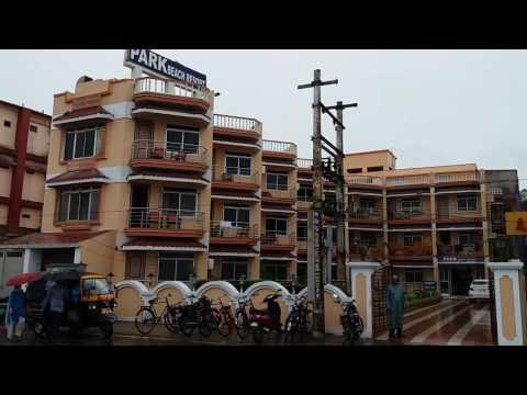 Best Hotels In Puri Beach