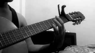 Nhật Ký Của Mẹ [Guitar solo] - Hải Phan