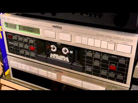Murray Head - One Night In Bangkok (cassette)