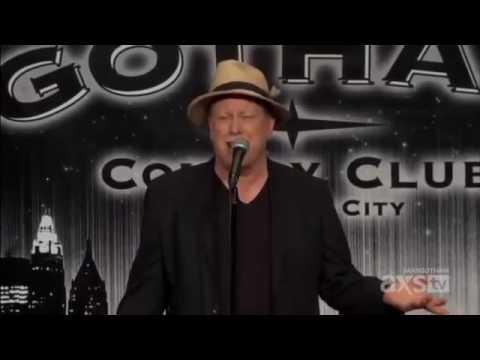 Darrell Hammond - Stand Up Comedy | Part 1