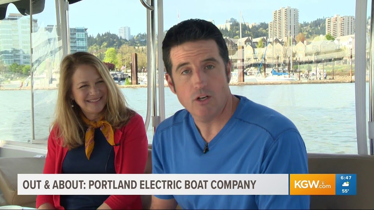 Home - Portland Electric Boat Company