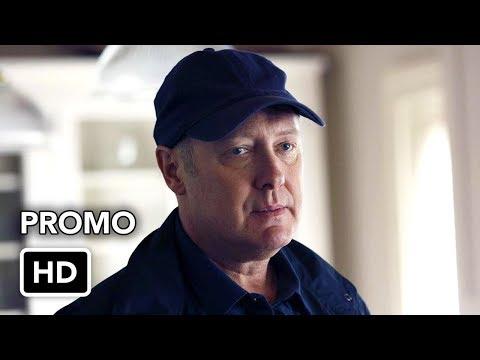 "The Blacklist 5x04 Promo ""The Endling"" (HD) Season 5 Episode 4 Promo"