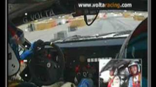 Lancia 037 rally onboard