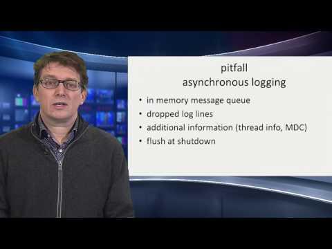 Java Performance Pitfall: improper logging