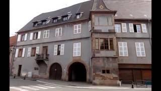 Mutzig- Bas Rhin - Alsace