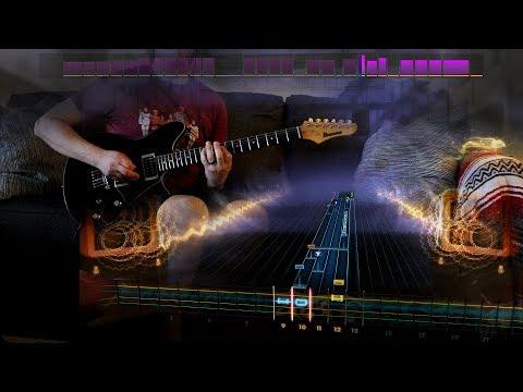 "#Rocksmith Remastered - DLC - Guitar - Ghost ""Cirice"""