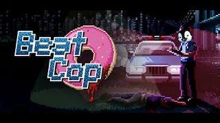 Злой бык! - (Beat Cop) - # 12