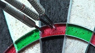 myREGIO.TV: Steel Dart Turnier