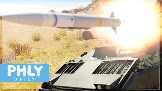 A tank/ifv/spaa/sam/atgm/ that reduces your skill level