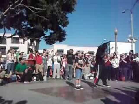 Hip Hop Santa Monica CA