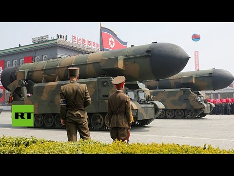 Lanzamiento fallido de un misil de Corea del Norte