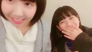 つりビット あゆちゃん なちょす動画 171028.