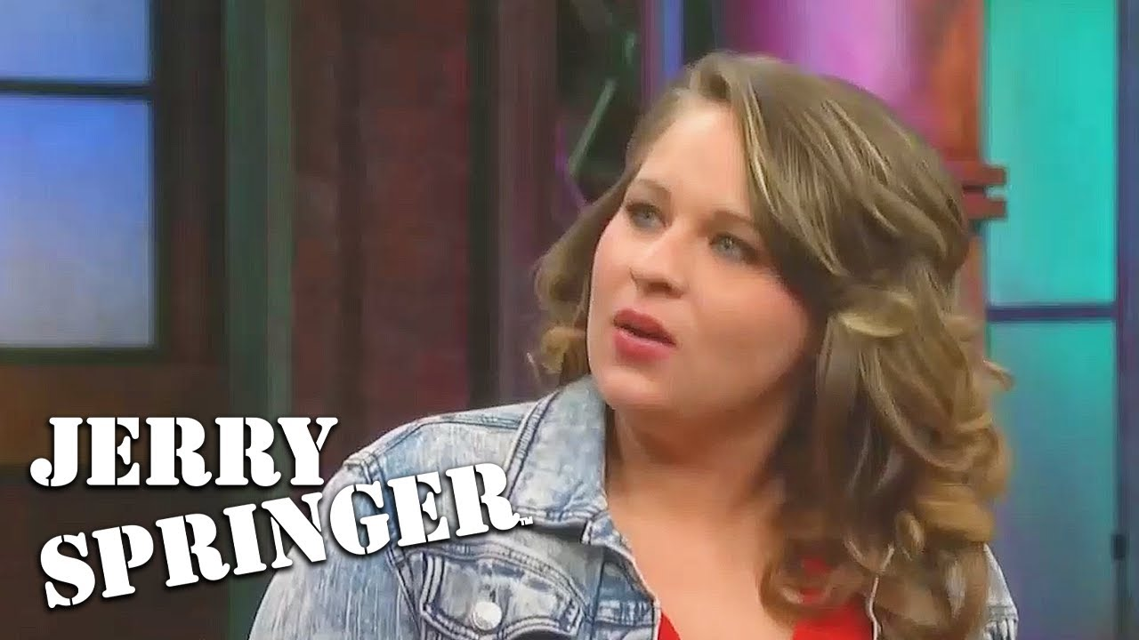 Download Temporary Lesbian   Jerry Springer