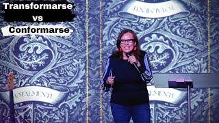 Transformarse vs Conformarse | HopeUC Español