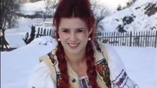 Ramona Fabian - Colaj colinde traditionale romanesti
