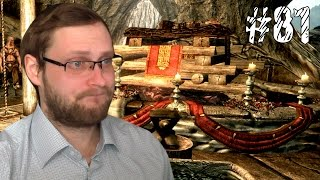 The Elder Scrolls V: Skyrim ► ПРОВОЖАЕМ ПАВШИХ ► #81