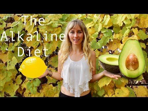 The Alkaline Diet: 12 Alkaline Meals to Fight Disease & Cancer