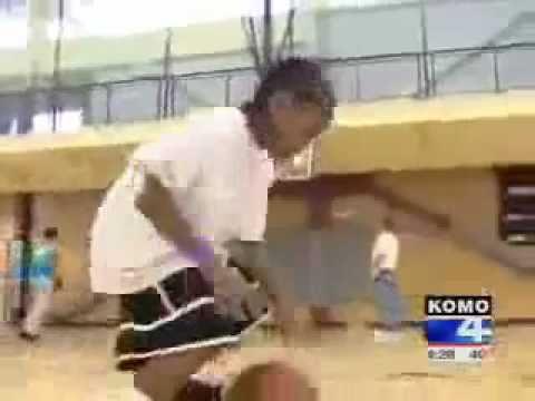Jayshawn Augusto - Basketball Prodigy