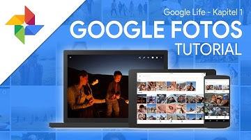 So funktioniert Google Fotos | Das Große Tutorial (Google Life #01)