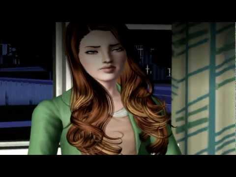 Sims 3 Machinima - Sing me to sleep