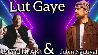 Lut Gaye By || Nusrat Fateh Ali Khan || Ft. || Jubin Nautiyal || & || Emraan_Hashmi ||
