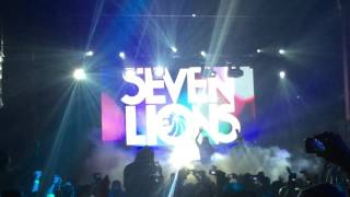 Seven Lions - Don't Leave (feat. Ellie Goulding)