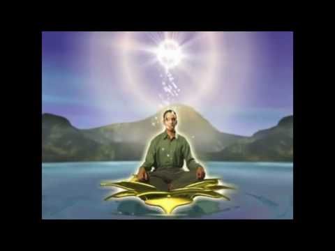 Real gold bk meditation yog comentry