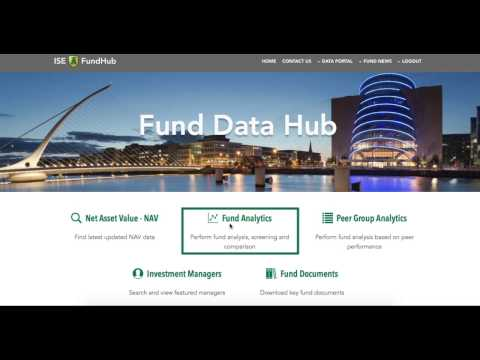 ISEFundHub - a free information portal for investors