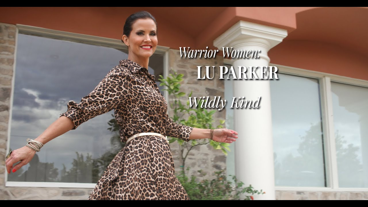 Coco Eco Warrior Women: Lu Parker - Wildly Kind