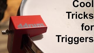 Cool Tricks for Triggers - How to Record Heavy Drums 3