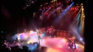 WHITESNAKE [ STILL OF THE NIGHT ]  LIVE