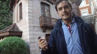Javier Pérez Campos, el reportero capaz de adentrarse en los casos más escalofriantes