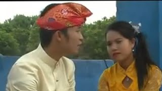 Gambar cover Lagu sasak Tebilin Merarik