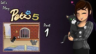 Sliding Backwards | Part 1 | Let's Play Petz 5
