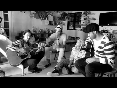Ivo Mozart - A Festa (Part. Di Ferrero, Gee e Caco do Nx Zero)