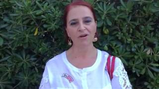 Intervista alla bidella Graziella Memma