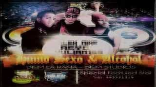 Alex Nike y Reydi Ft. Yuliamss - Humo , Sexo & Alcohol (Prod. by La Rana) ORIGINAL DIEM STUDIOS YouTube Videos