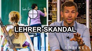 Lehrer-Skandal: Akuter Lehrermangel | Folge 6 | ARTIKEL 5 mit Micky Beisenherz