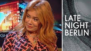 Palina Rojinski stellt ihre neue Show Yo! MTV Raps vor! | Late Night Berlin | ProSieben
